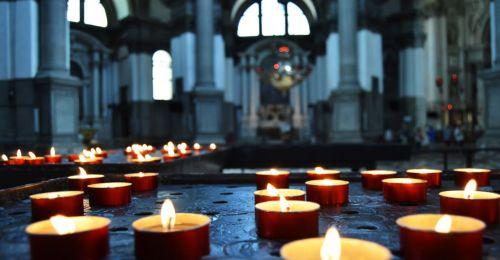 Znaczenie modlitwy w dziesiejszych czasach